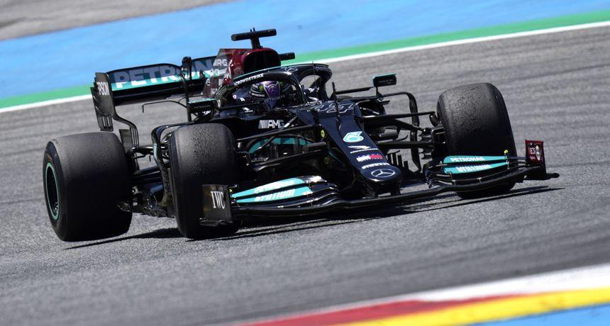 Lewis Hamilton stigao do jubilarne stote pobjede u karijeri