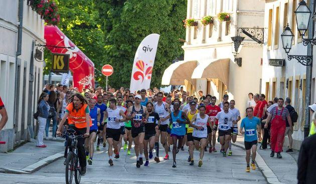Karlovac spreman za dva atletska spektakla - prvenstvo Hrvatske i World Athletics utrku