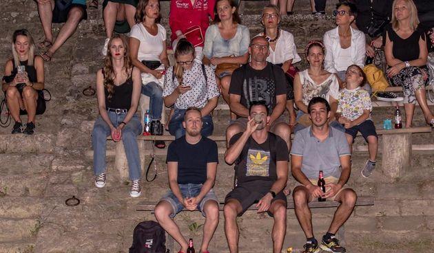 Osječani uživali na jazzu uz Dravu