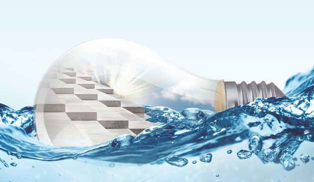 Inovacija ilustracija