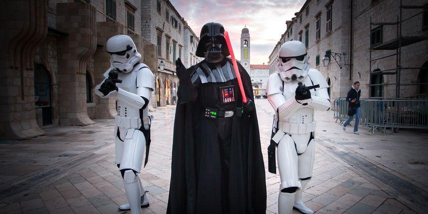 Izašao novi trailer za 'Star Wars' koji se prošle godine snimao u Dubrovniku: Starog Grada ni u tragovima!