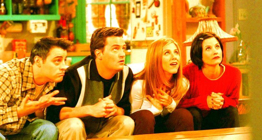 'Prijatelji' su emitiranjem krenuli prije točno 26 godina: Ovo je nekoliko bitnih razloga zašto se mogu gledati opet, i opet, i opet...