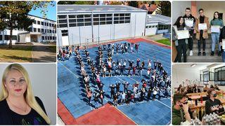 15 GODINA POSTOJANJA Evo zašto je Druga gimnazija Varaždin 'Škola za budućnost'