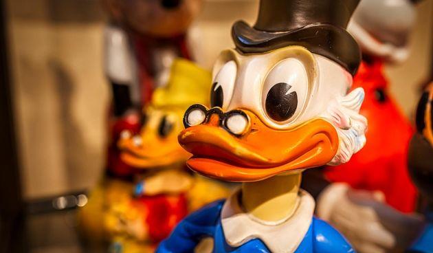 Disney igračke zauzele GISKO