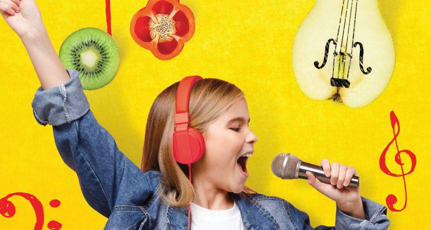 Prijavite svoju školu na natjecanje Kaufland škola voća i povrća i osvojite cjelogodišnju zalihu svježeg voća i povrća
