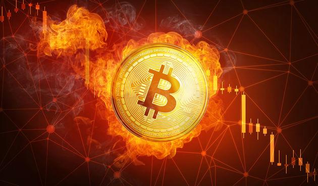 bitcoin pad