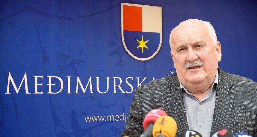 VIDEO Josip Grivec: 'Bez pravomoćne presude Matija Posavec se može kandidirati i po mojoj procjeni dobit će izbore'