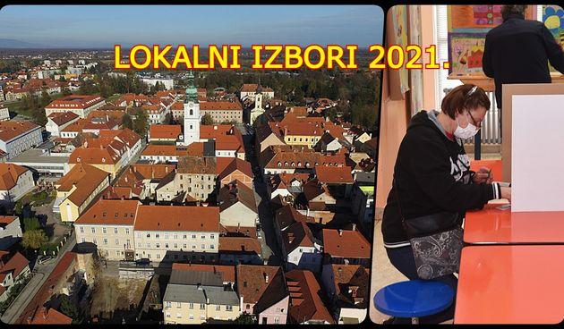 U drugom krugu 30. svibnja dobit ćemo gradonačelnika Karlovca i župana/icu Karlovačke županije
