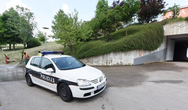 BiH policija