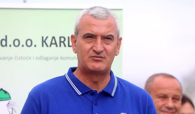 Damir Mandić