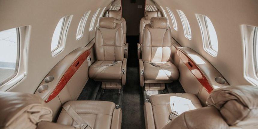 Osječka tvrtka kupila novi zrakoplov i zaposlila tri pilota