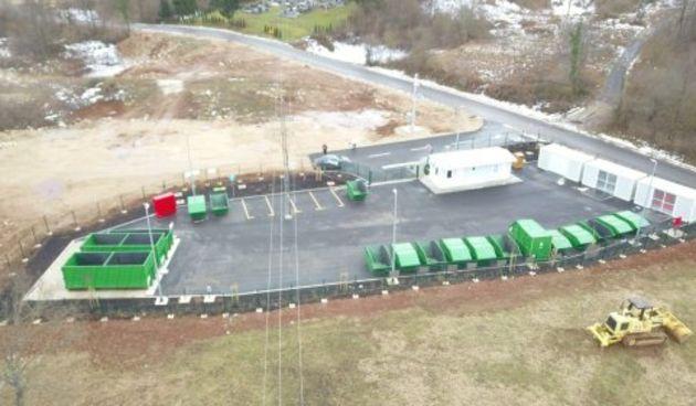 Ministar Ćorić u petak u Slunju - otvorit će novoizgrađeno reciklažno dvorište za efikasno razvrstavanje otpada