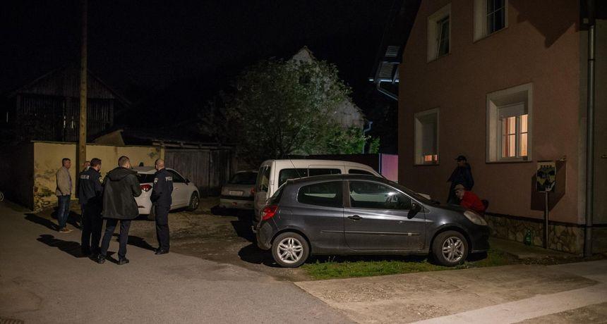 Novi detalji ubojstva u Šarengradu: Sinovi su po glavi i tijelu nasmrt zatukli majku koju su i ranije zlostavljali