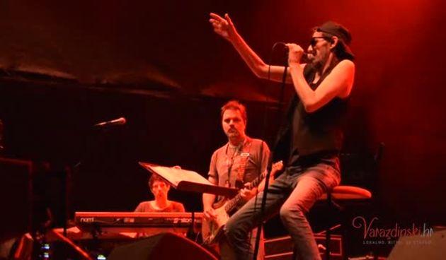 Goran Bare i Majke nastupili na glavnoj pozornici 21. Špancirfesta (thumbnail)