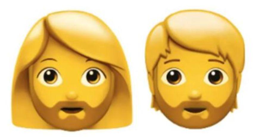 Stižu nam novi emotikoni: Covid-cjepivo, žene s bradom, ranjeno srce...