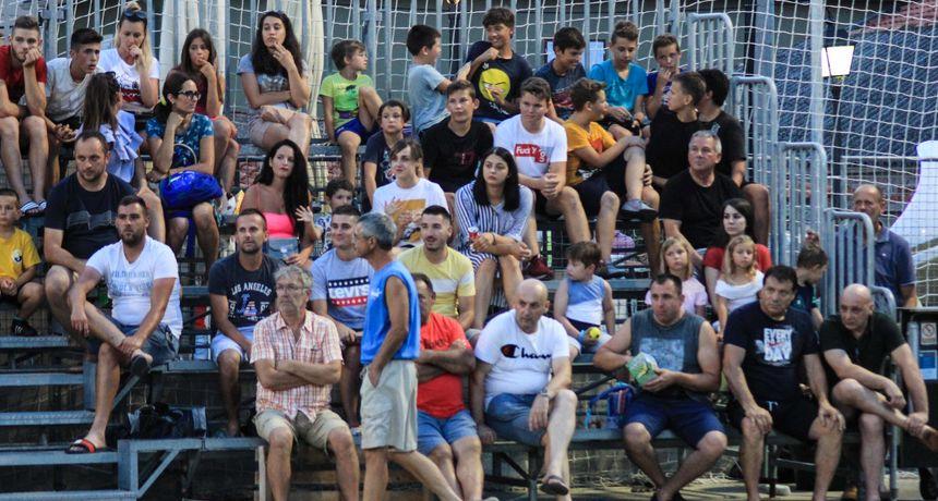 CUP NINA: Drugu večer na Dvorini obilježio je Bruno Glavan iz Privlake sa šest postignutih golova