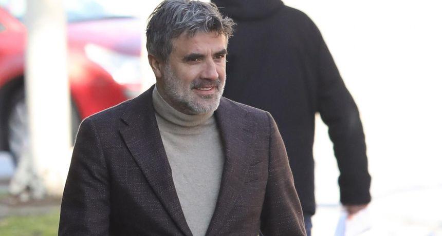 RTL doznaje: Zoran Mamić dobio poziv da se javi sucu izvršenja radi odsluženja zatvorske kazne