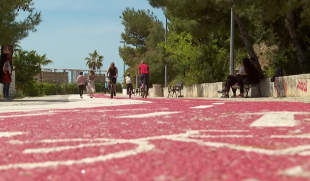 Biciklisti Split