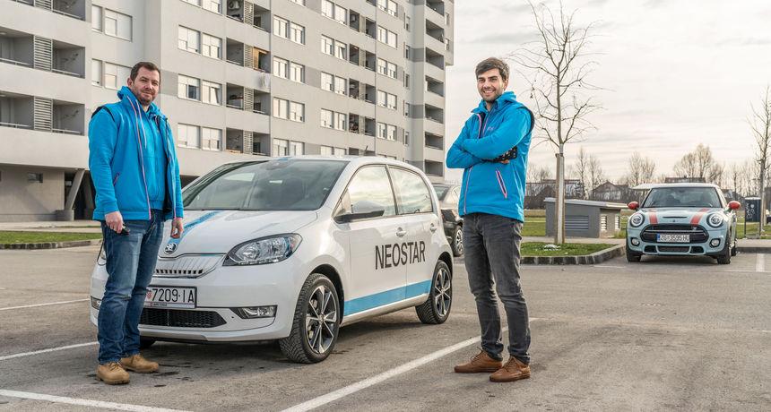 Hrvatski građani sve spremniji na online kupovinu automobila: Neostar.com zabilježio je čak 515 prodajnih transakcija