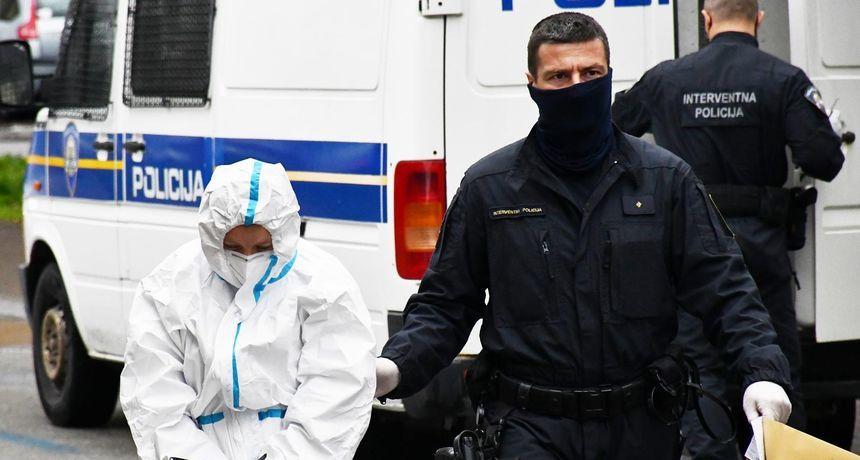 Curica je u komi i bori se za život u Klaićevoj: Majka ju je šakama udarala po glavi i tijelu