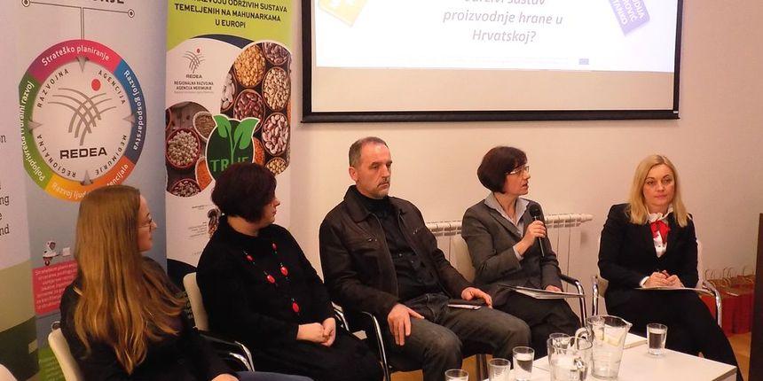 POLJOPRIVREDA U Čakovcu se održava poljoprivredna konferencija