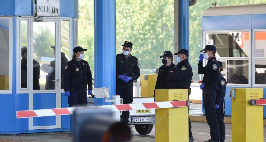 NISMO SIGURNI ZA NIJEMCE Međimurska i Varaždinska županija ostaju na njemačkoj listi rizičnih područja