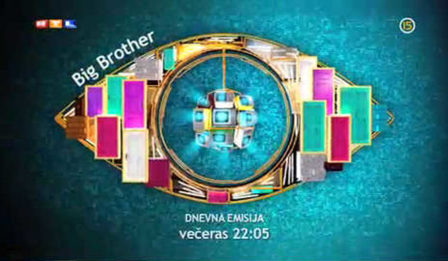 'Big Brother', ne propustite u srijedu, 25. travnja od 22:10 sati na RTL-u (thumbnail)