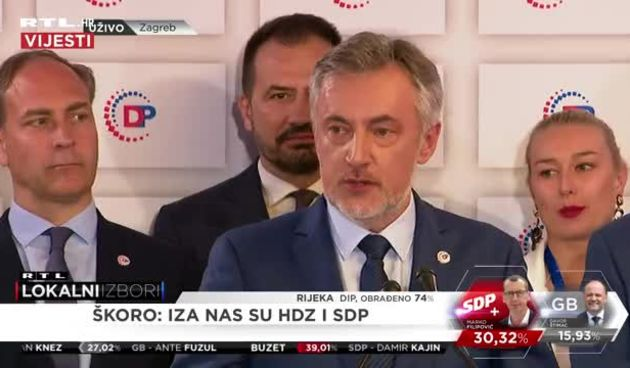 Miroslav Škoro: 'Pred nama je drugi dio ove kampanje' (thumbnail)
