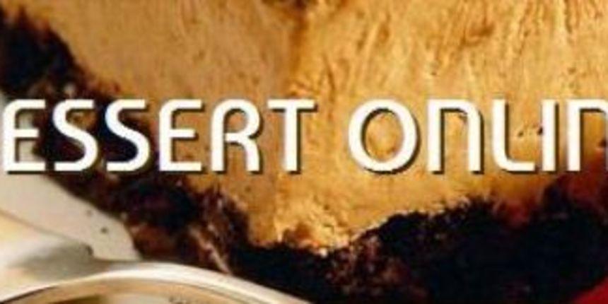 Dessert Online - stranica za prste polizati
