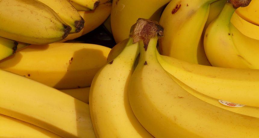 Znate li zašto su banane uvijek broj 1 na vagi u dućanima? Evo odgovora