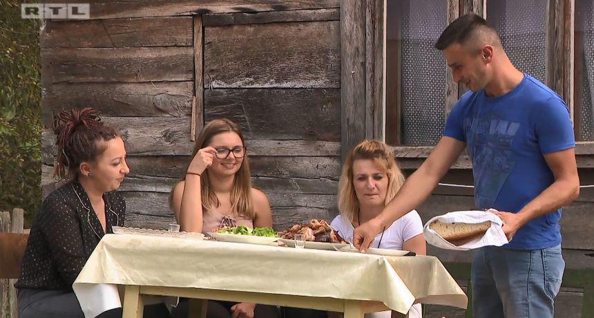 Lažna nada i ljubomorni ispadi obilježili su dane na Dušanovoj farmi