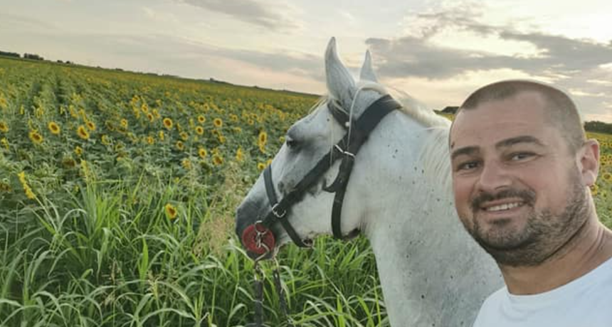 Tuga na farmi Jovana iz 'Ljubav je na selu': 'Zašto je tvoje srce moralo prestati kucati danas?'