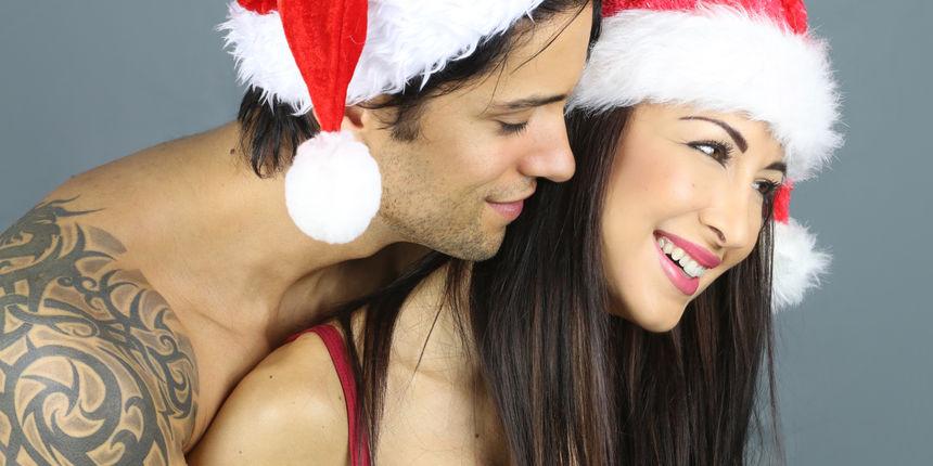 Sanjate o seksi Božiću? Ovi savjeti će vam pomoći da blagdane ispunite strašću
