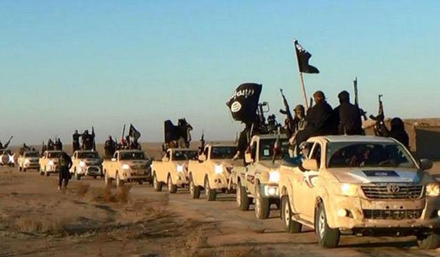 Islamska država, ISIL, ISIS