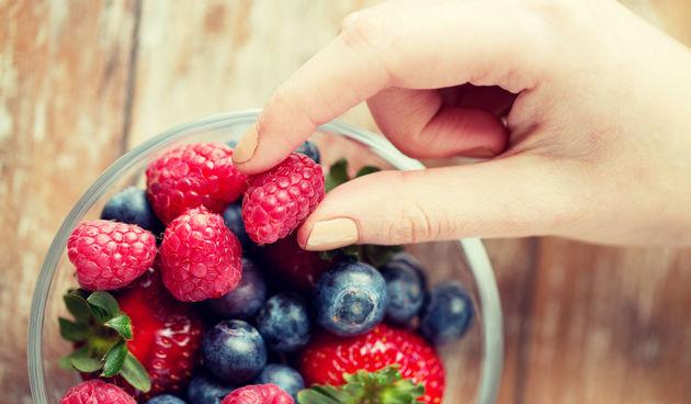 Bobičasto voće također obiluje vlaknima i vitaminima neophodnima za zdravlje organizma.