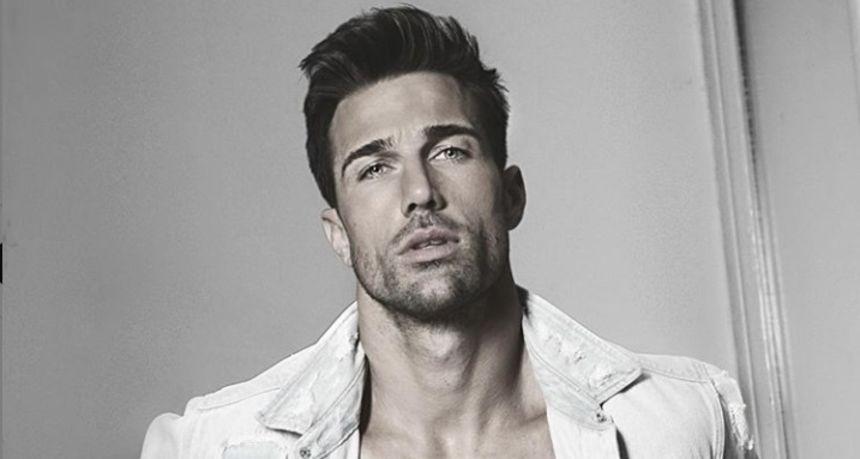 Goran zapalio obožavateljice na Instagramu savršeno isklesanim trbušnim mišićima