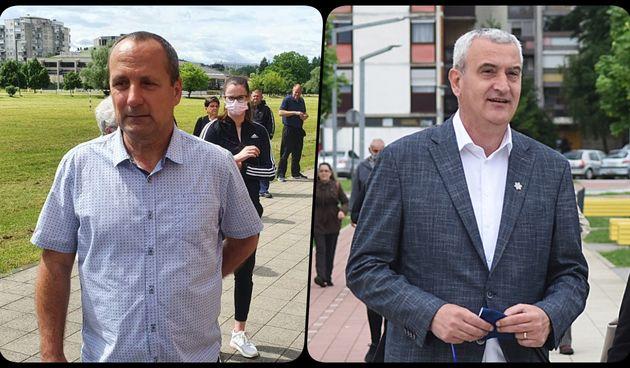 Zanimljivi izbori u Karlovcu - HDZ izgubio apsolutnu većinu u Vijeću, Mandić i Petračić odlaze u drugi krug izbora za gradonačelnika