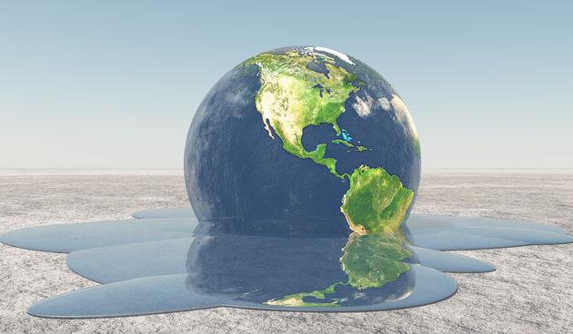 Globalno zatopljavanje, klima