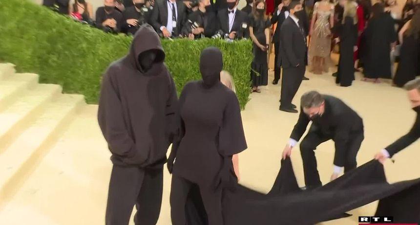 Najglamuroznija modna noć u godini: Met Gala prvi je put održana u rujnu, a modnih izražaja nije nedostajalo