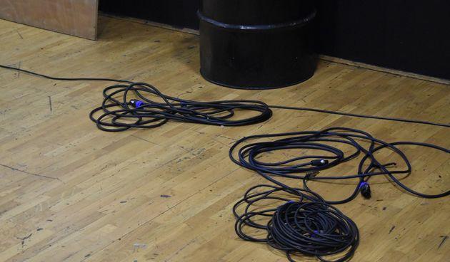Ovog četvrtka i petka na Sceni besplatna dvodnevna radionica rada sa scenskom tehnikom
