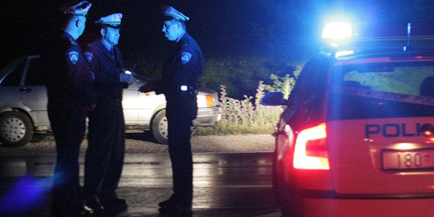 Pod utjecajem alkohola od 2,26 promila izazvao prometnu nesreću