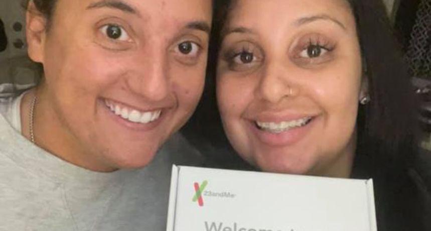 Upoznale su se u kafiću i postale prijateljice, a nakon osam godina saznale su šokantnu istinu!