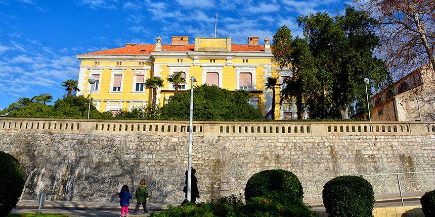 Zadarska županija priprema pomoć poduzetnicima za ublažavanje krize uzrokovane epidemijom