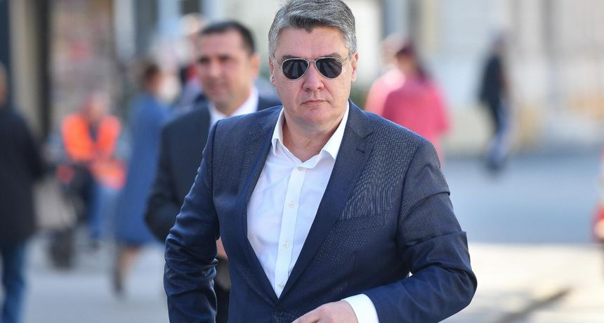 Milanović: 'Muškarci kad polude, popiju, kad se osjećaju frustrirano, kad ih društvo odbaci... Tu vreba opasnost'
