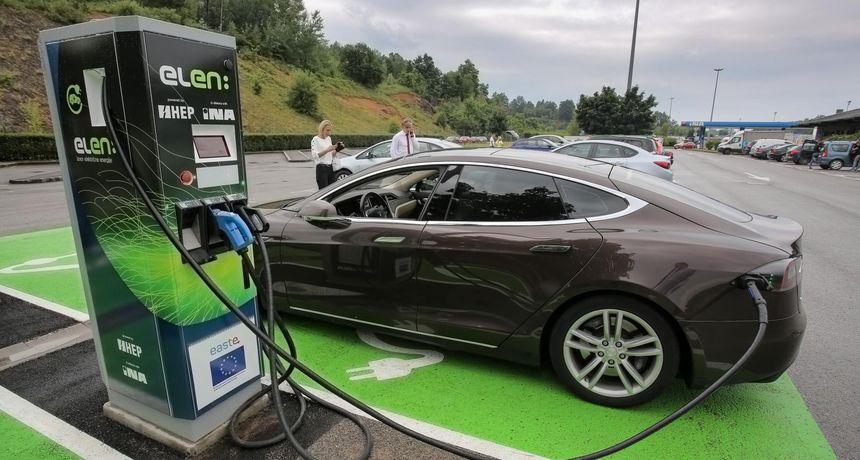 Građani pokazali veliki interes za kupnju subvencioniranih energetski učinkovitih vozila
