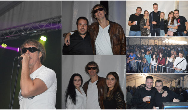 Psihomodo pop i Davor Gobac sjajnim koncertom u Kotoribi zabavili brojnu publiku