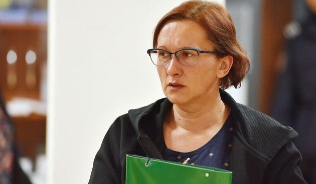 Smiljana Srnec