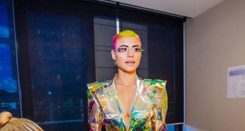 Predstavnica Australije nije došla na Eurosong, ali je nastupala: Što ona uopće radi među natjecateljima?