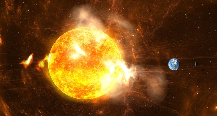 Velika Sunčeva oluja mogla bi izazvati internetsku apokalipsu, prekid komunikacija, plaćanja, gubici bi se mjerili u milijardama