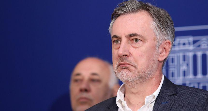 Iz Domovinskog pokreta potvrdili - Miroslav Škoro ulazi u utrku za gradonačelnika Zagreba!